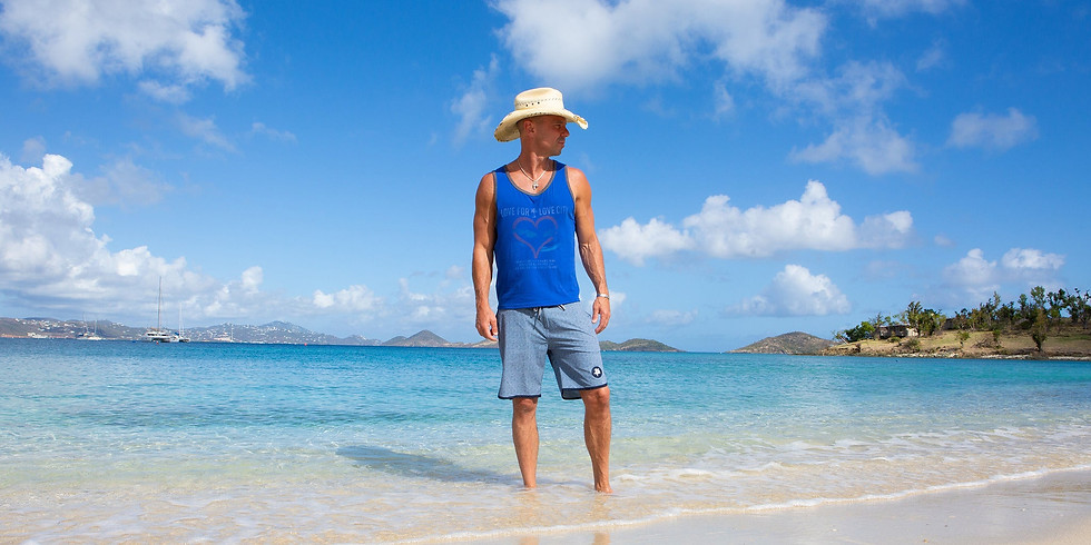 Kenny Chesney - Chillaxification Tour 2021 - POSTPONED