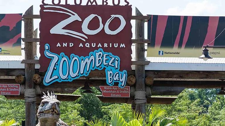 Columbus Zoo & Zoombezi Bay Waterpark - Daycation