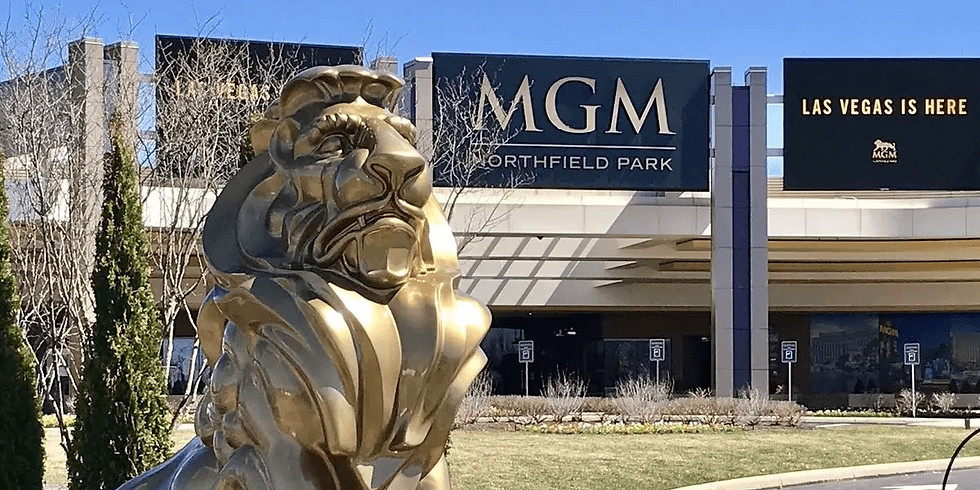 MGM Northfield Park Casino