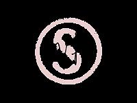 Logo_WS_rund_rosa_schwarz_no background_