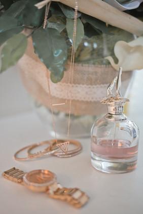 C&R. Détails bijoux