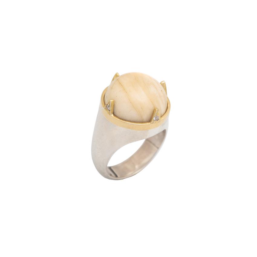 1 anel rainha