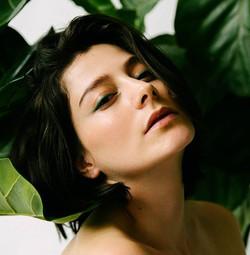 Melissa Alfaro, Model