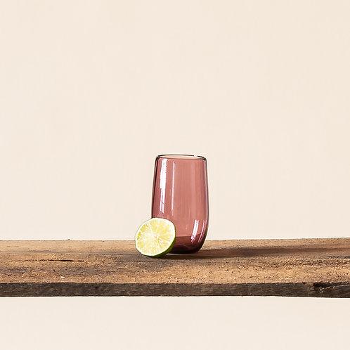 "Trinkglas ""Pear"", klein."