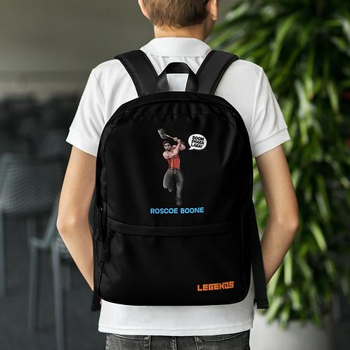 Roscoe Boone - Backpack