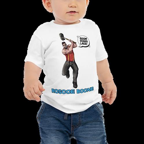 Roscoe Boone - Baby Tee