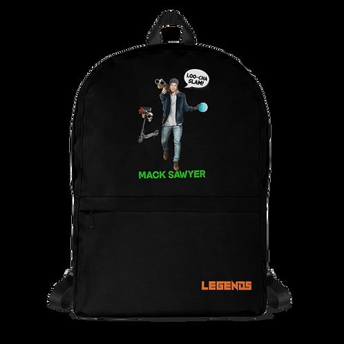 Mack Sawyer - Backpack