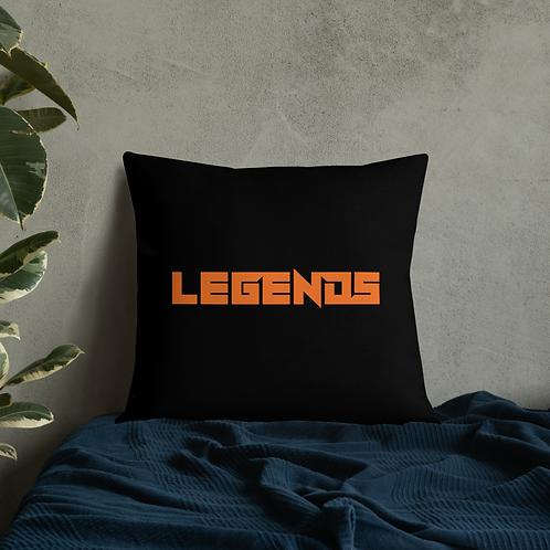 LEGENDS Superhero Universe - Premium Pillow