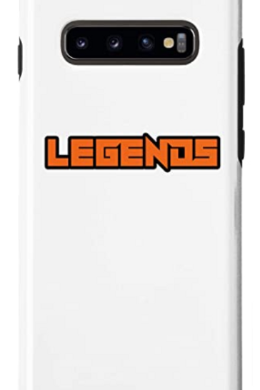 LEGENDS Samsung Case