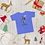 Thumbnail: Mack Sawyer Toddler Tee - Short Sleeve