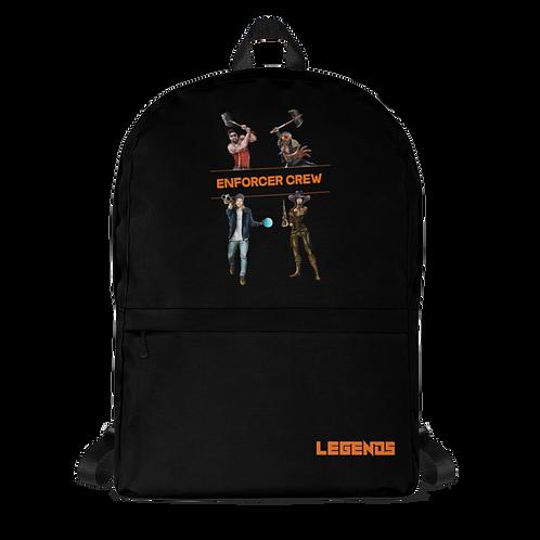 Enforcer Crew - Backpack