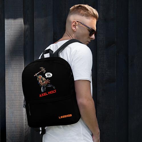 Axel Holt - Backpack