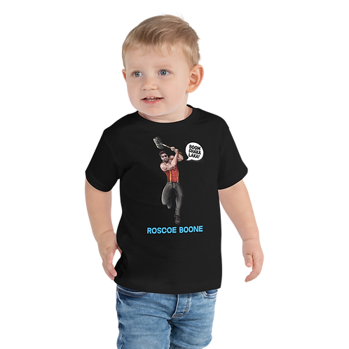 Roscoe Boone Toddler Tee