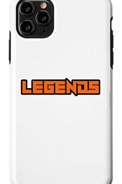 LEGENDS iPhone Case
