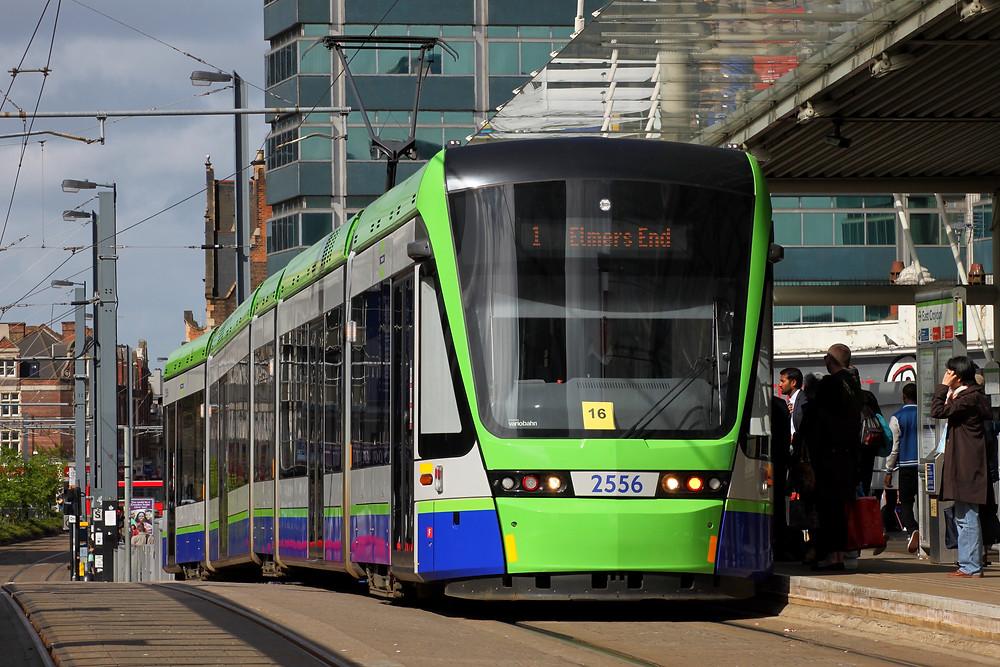 Croydon Variobahn