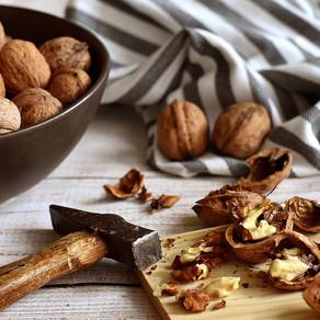 堅果也能助防疫 每天一湯匙吃出抵抗力