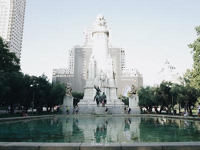 PlazaDeEspaña西班牙廣場.jpg