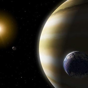 Using Earth's history to inform the search for life on exoplanets