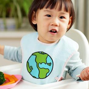 UCLA: 10 Tiny Steps Toward Sustainable Living