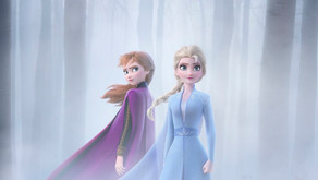 Frozen II 冰雪奇緣2 – When all is lost, then all is found.【Movie Review】