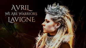 """We are Warriors"" Honor the Workers Amid Coronavirus Pandemic - Avril Lavigne"