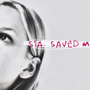 """""""Saved My Life""""The warmest song of the 2020 - Sia"""