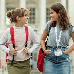 //SCHOOL// Oxford International Education Group - Language Studies
