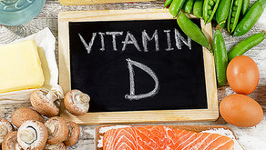 Vitamin D could help mitigate chemotherapy side effects