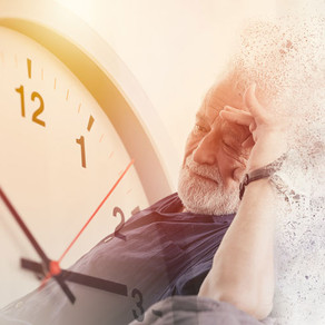 How we sleep today may forecast when Alzheimer's disease begins