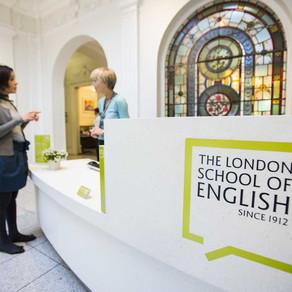 //School// The London School of English