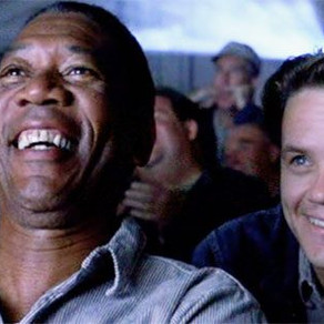 The Shawshank Redemption 刺激1995 - A good thing never dies...【Movie Review】