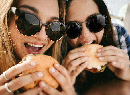 Climate Burgers: Breaking Down The Science of Plant-Based Meat