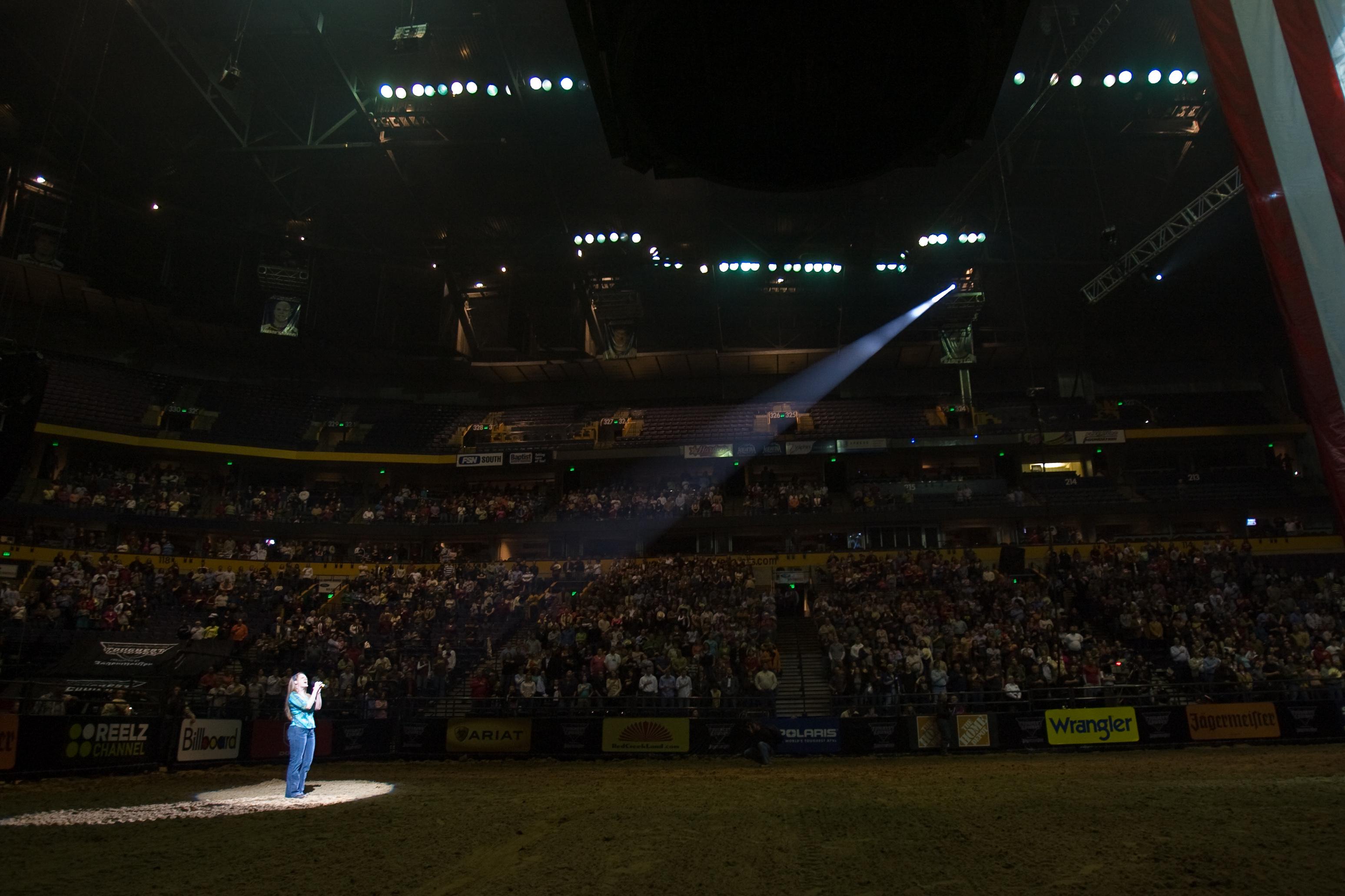 2008 Bridgestone Arena