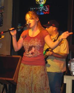 2007 Hogg Wild