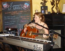 2006 Aromas
