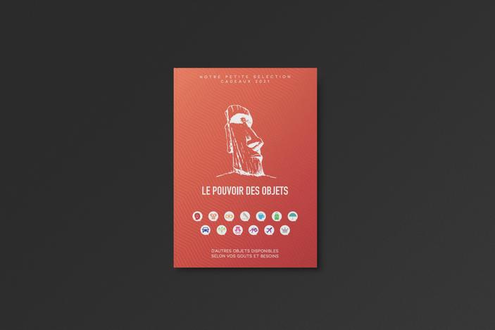 Catalogue Nouvelles Tendances 2021