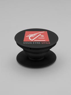 Poignée de téléphone - Phone Grip Caisse d'Épargne