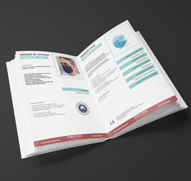 Catalogue Covid 2021