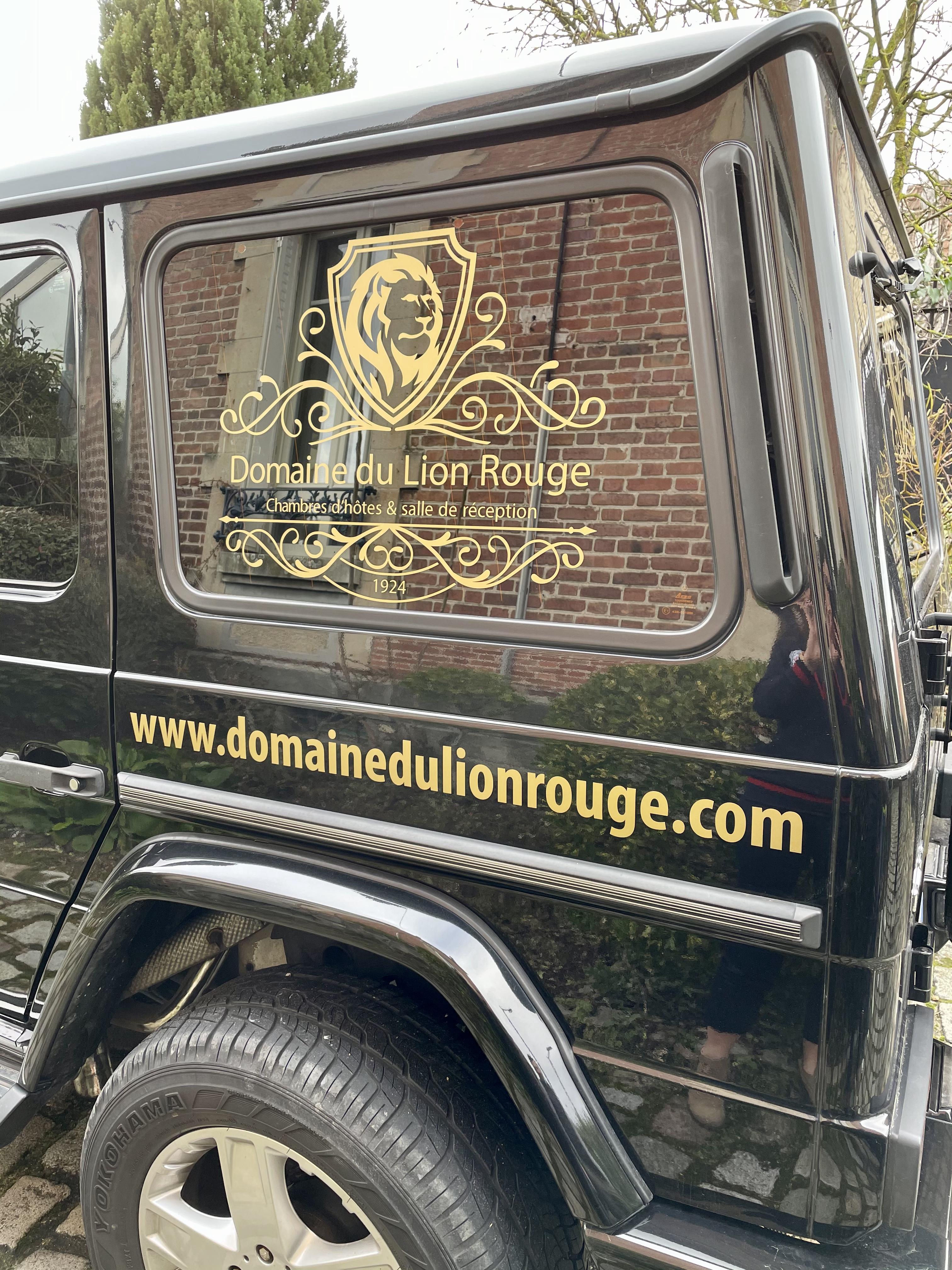 Domaine du Lion_Rouge
