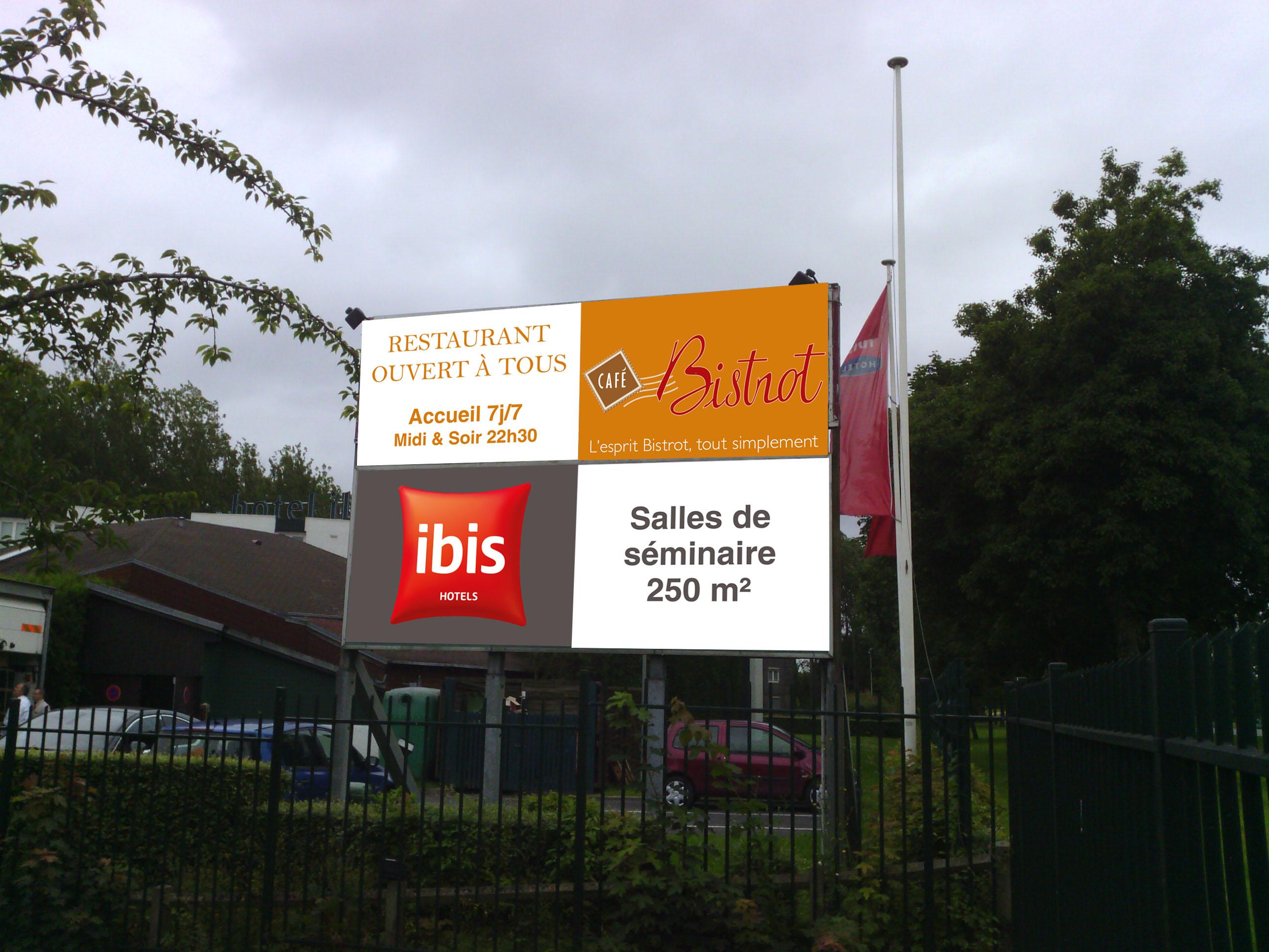 Ibis-Compiègne