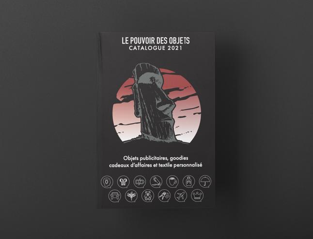 Catalogue Le Pouvoir Des Objets 2021