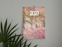 Calendriers 2021 Ceff