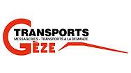TRANSPORTS GÈZE