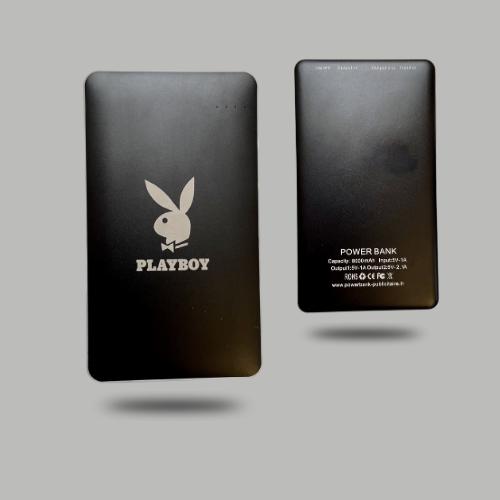 Powerbank Playboy