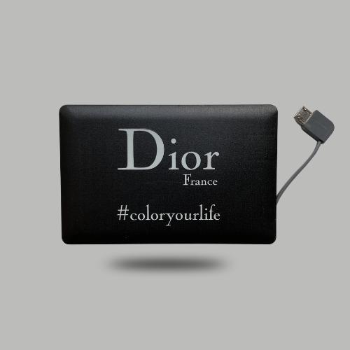 Powerbank Dior