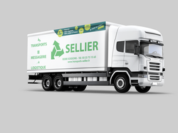 Marquage Transports Sellier Soissons