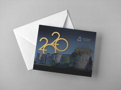 Voeux 2020 : Office Notariale La Ferté-Milon