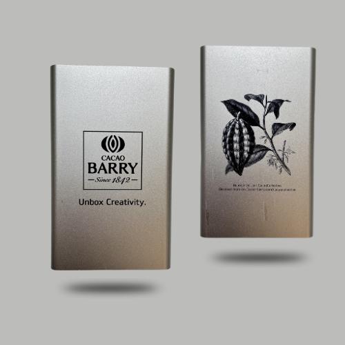 Powerbank Cacao Barry