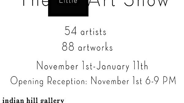 The Little Art Show