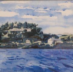 Joy Glaser, Bermuda Key